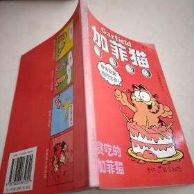 加菲猫6:贪吃的加菲猫