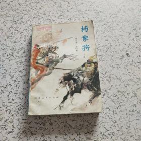 杨家将(上册)