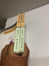 漫画佛学思想(上下册)