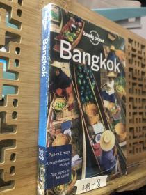 Lonely Planet: Bangkok (City Guide)孤独星球:曼谷