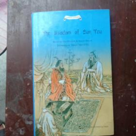 The wisdom of Sun tzu (孙子的智慧)英文版,精装