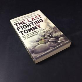The Last Fighting Tommyf Harry Patch WITH RICHARD VAN EMDEN(汤姆·哈里·帕奇和理查德·范·埃姆登的最后一场战斗)