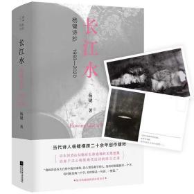 长江水:杨键诗抄1993—2020  杨键