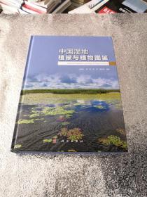 中国湿地植被与植物图鉴