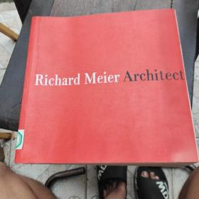 Richard Meier Architect, Vol. 3 (1992-1998)