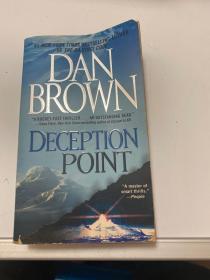 Deception Point 【219层】