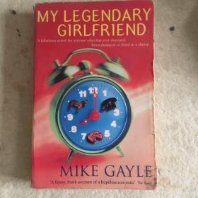 My Legendary Girlfriend