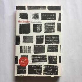 朗读者(20周年纪念版) The Reader: 20th Anniversary Edition