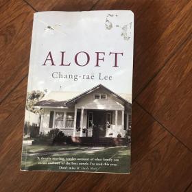 aloft :chang rae lee