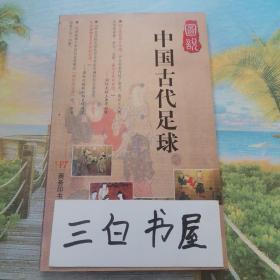 正版 图说中国古代足球