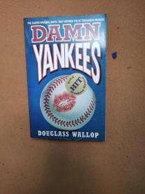 Damn Yankees(以图片为准)