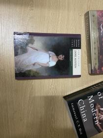 Modern Critical Views:Jane Austen (西方正典  作者)   布鲁姆 编《奥斯丁 研究文集》,讨论 傲慢与偏见、爱玛、理智与情感、劝导、曼斯菲尔德庄园 等,精装