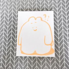 为什么是兔子:宇宙中略小片刻的温暖世界上更大一些的孤独陈坤、罗永浩、东东枪都觉得不错的插画集