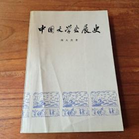 中国文学发展史 (1)