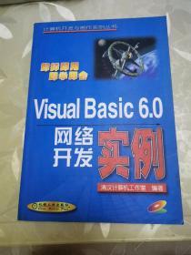 Visual Basic 6.0网络开发实例