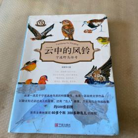 云中的风铃:宁波野鸟传奇