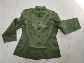 70—80年代军服