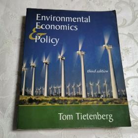 environmental economics policy
