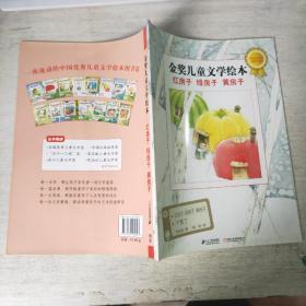红房子 绿房子 黄房子 金奖儿童文学绘本