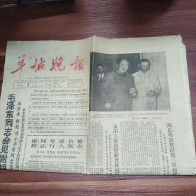 羊城晚报--1966年5月11日-文革报
