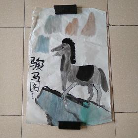 花鸟画3平尺(015)21