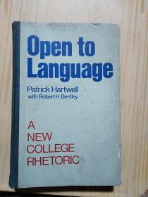 大学英语修辞学 英文