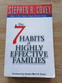 The7HabitsofHighlyEffectiveFamilies