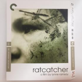 捕鼠者(1999)英国法国合拍 25GB蓝光高清 CC珍藏