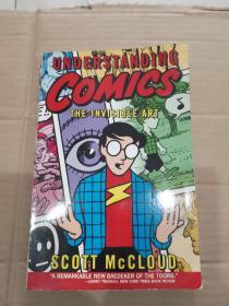 Understanding Comics:The Invisible Art
