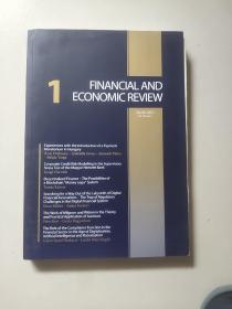 financial and economic review(march 2021 )