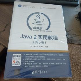 Java 2实用教程(第5版)/高等学校Java课程系列教材