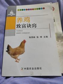 养鸡致富诀窍