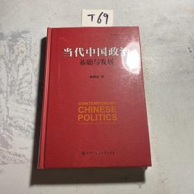 当代中国政治 基础与发展/中国发展道路丛书·政治卷