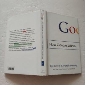 Google: How Google Works