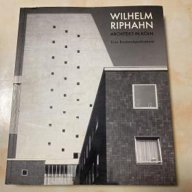 Wilhelm riphahn Architekt in Köln