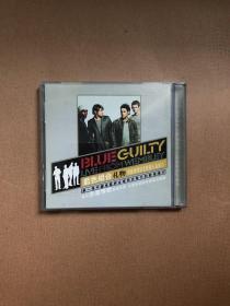 经典珍藏 CD&DVD 碟片  蓝色组合礼物男孩团体最受欢迎人气组合 2CD+歌词本