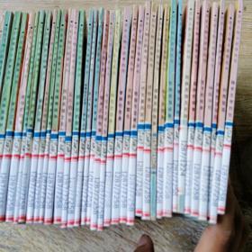 历史人物小故事丛书:36本合售,