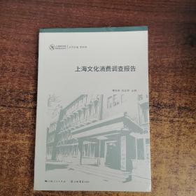 上海文化消费调查报告