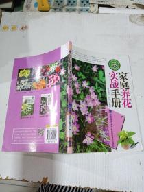 家庭养花实战手册