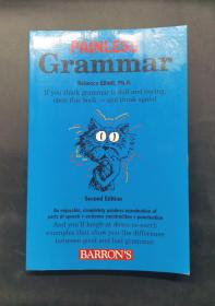 (进口英文原版)Painless Grammar(2nd Edition)
