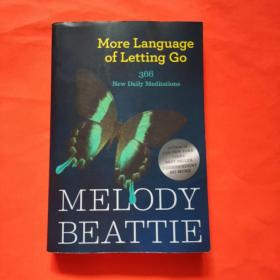 More Language of Letting Go  366 New Daily Medit