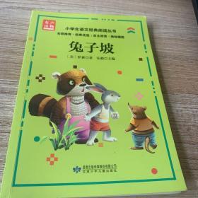 小学生语文经典阅读丛书:兔子坡(美绘插图)