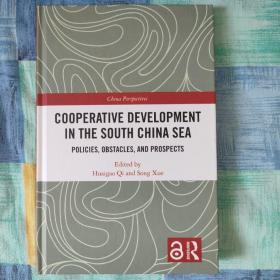 cooperative development in the south china sea: politics, obstacles, and prospects