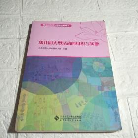 幼儿园管理与教师培养丛书:幼儿园大型活动的组织与实施