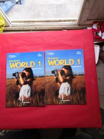 wonderful world 1 附练习册