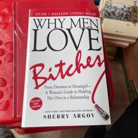 Why Men Love Bitches:From Doormat to Dreamgirl - A Woman's Guide to Holding Her Own in a Relationship