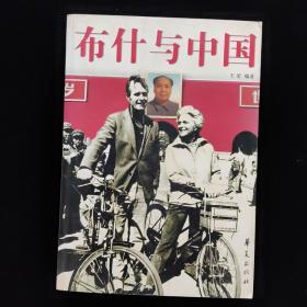 布什与中国
