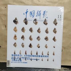 中国摄影(2015年第11期)未拆塑封