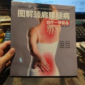 图解颈肩腰腿病自疗一学就会