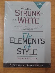TheElementsofStyle(全新带塑封)